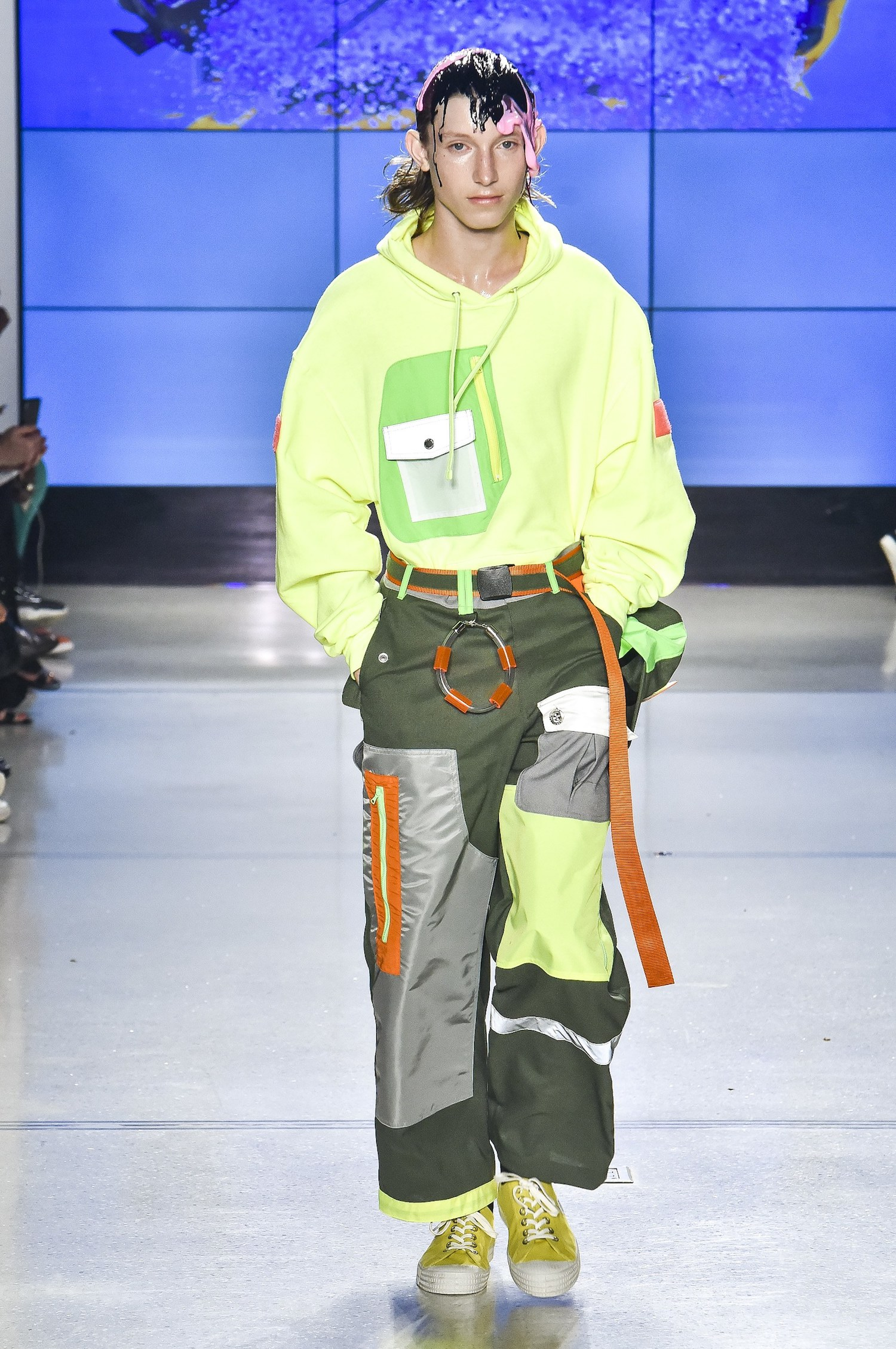 NYFWM: Landlord Spring/Summer 2019 Collection