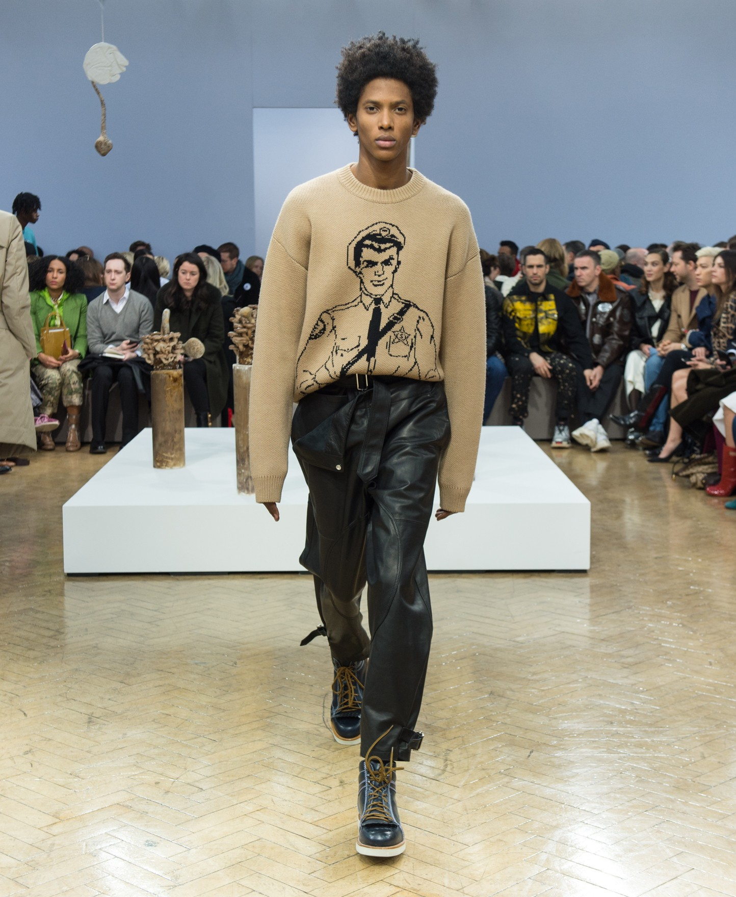 Check Out J.W Anderson's Autumn/Winter Collection, now Available to Purchase