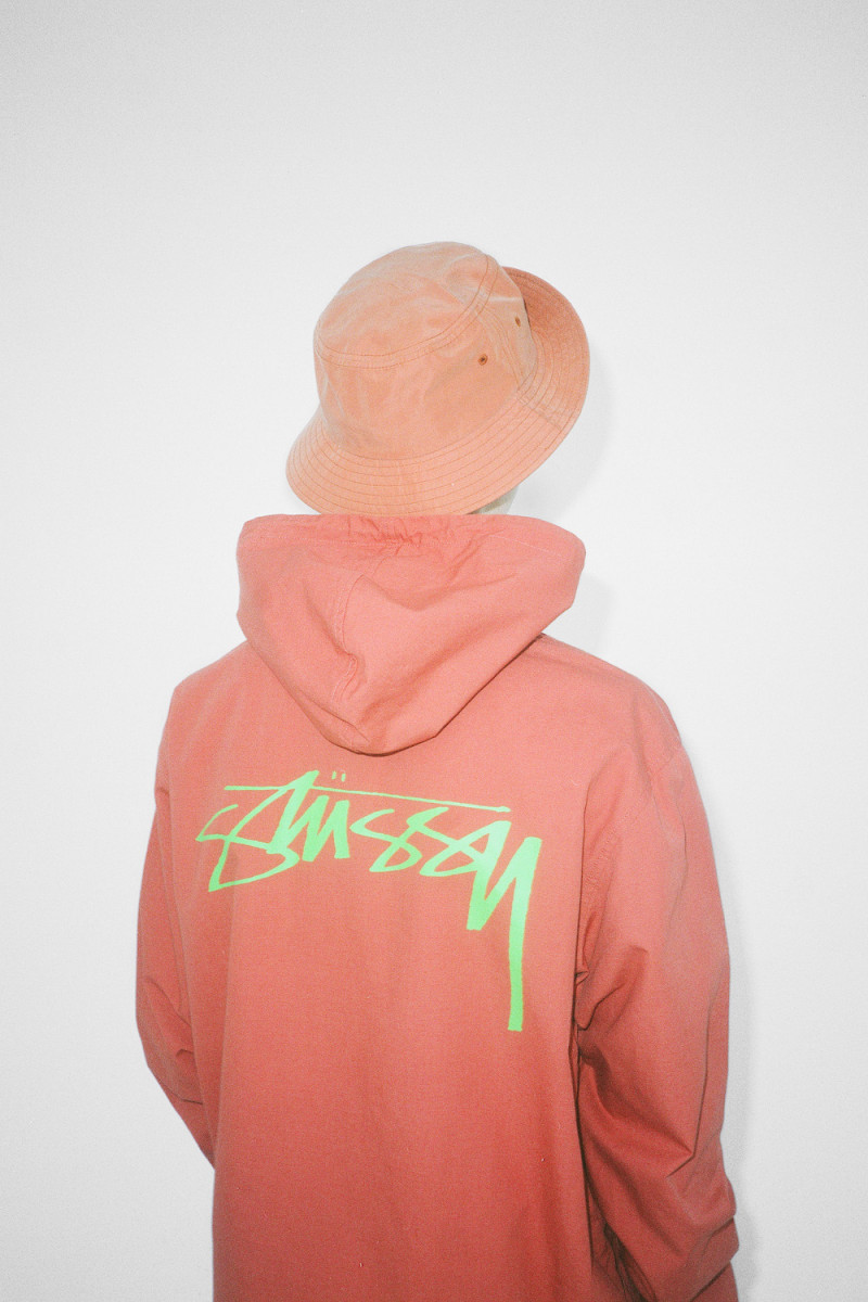 Stüssy Unveils 2018 Fall Collection