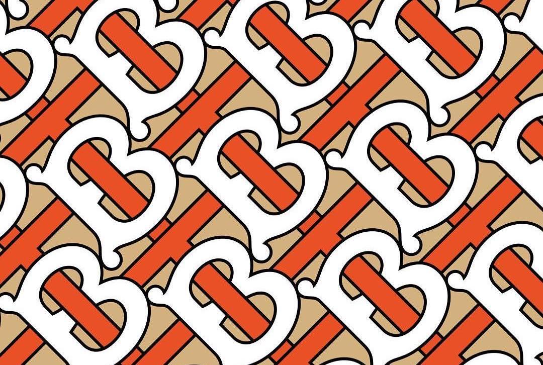 "Ricardo Tisci Reveals New ""Thomas Burberry"" Print & New House Logo"