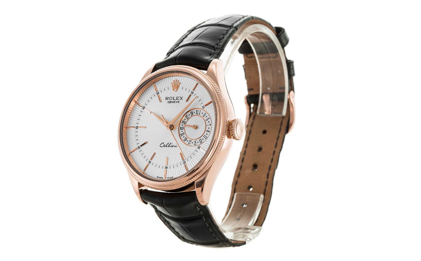 PAUSE Picks: Top 5 Rolex Watches Under $2500