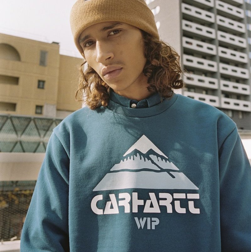 Carharrtt WIP Brings Back Workwear Classics for AW18 Collection