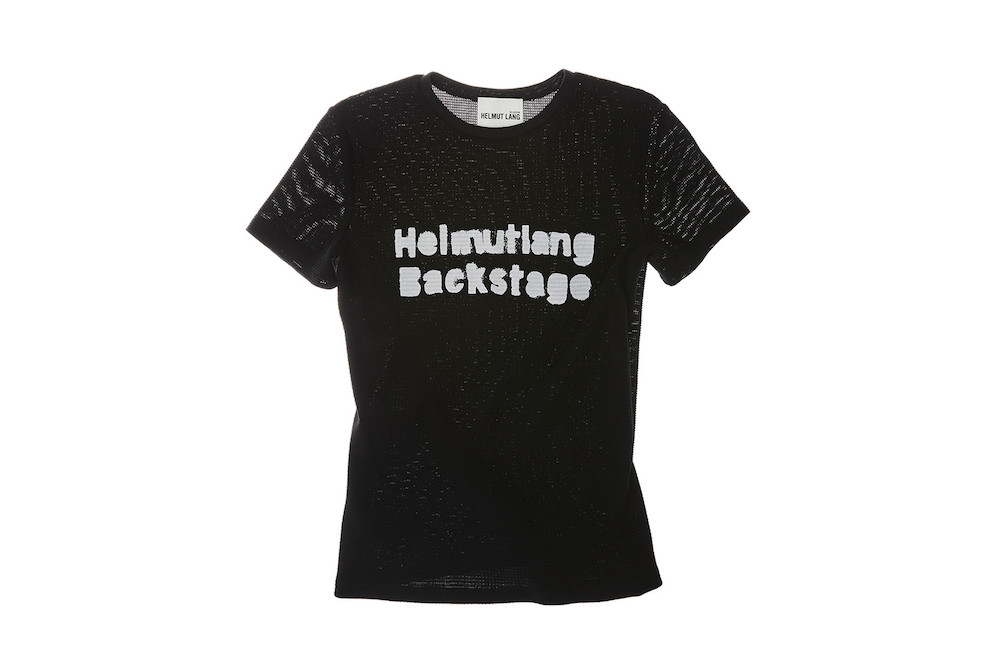 Helmut Lang Re-Edition Collection
