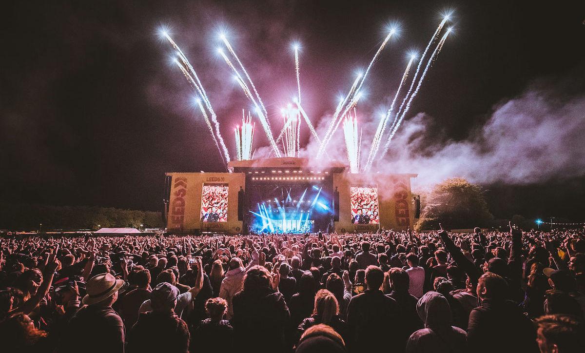 Travis Scott, Kendrick Lamar, A Boogie Wit Da Hoodie Plus More Set to Appear at Leeds Festival