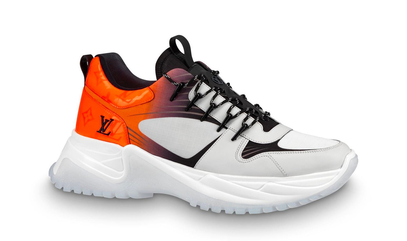 Louis Vuitton Releases New Run Away Pulse Sneaker