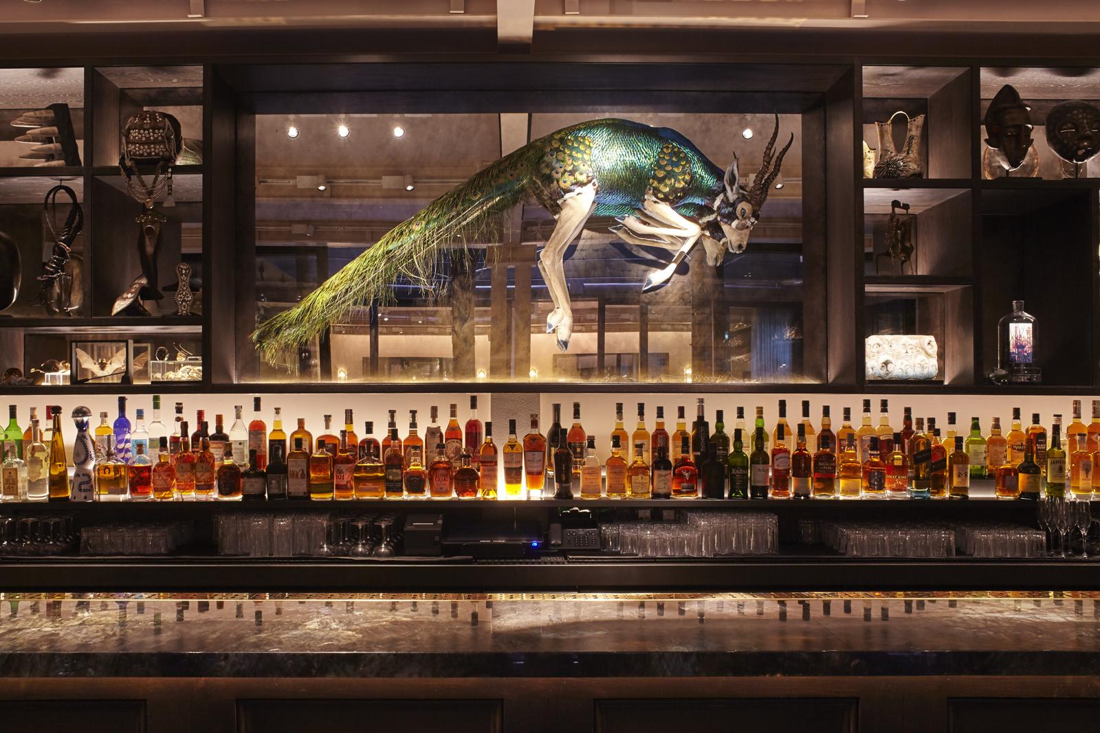PAUSE Drinks: Waeska At The Mandrake Hotel