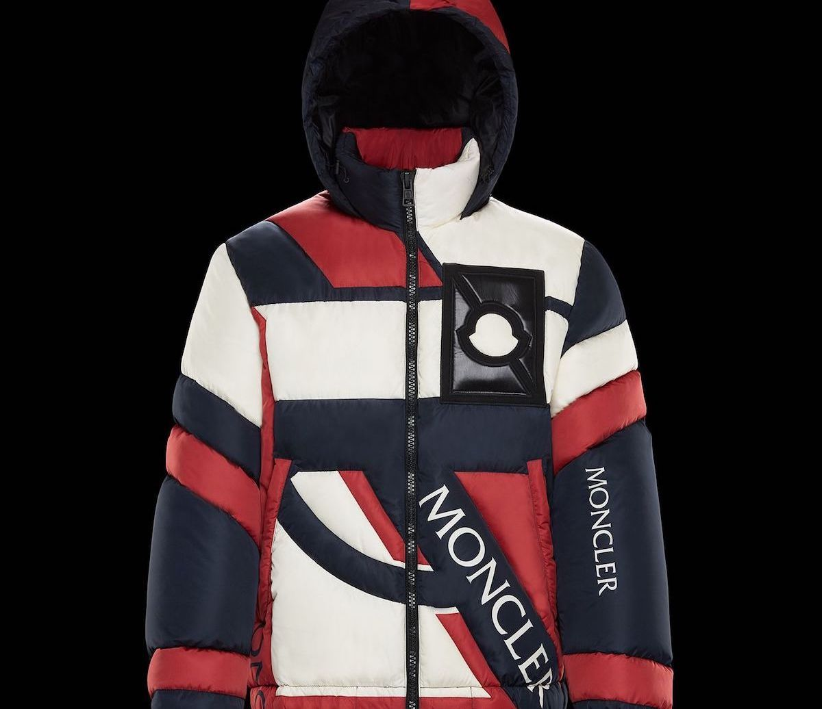 5 Moncler Announces Craig Green Collaboration