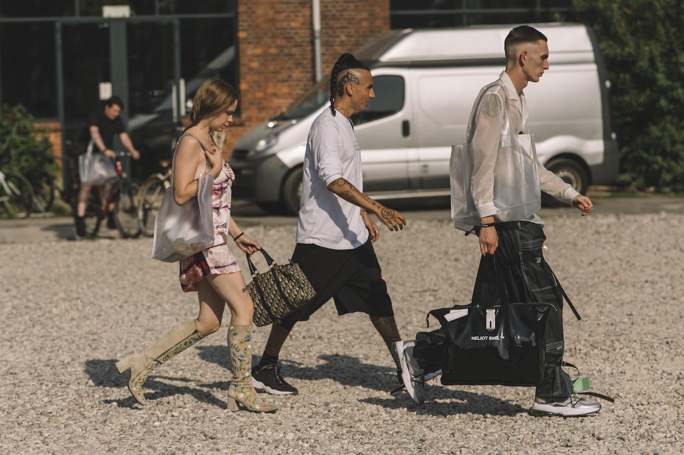 Street Style Shots: Copenhagen Fashion Week Day 2