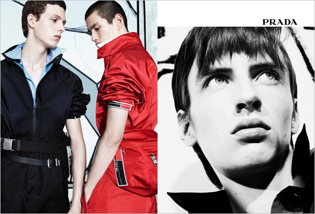 Prada Sees an Almost 10% Rise in Retail Sales