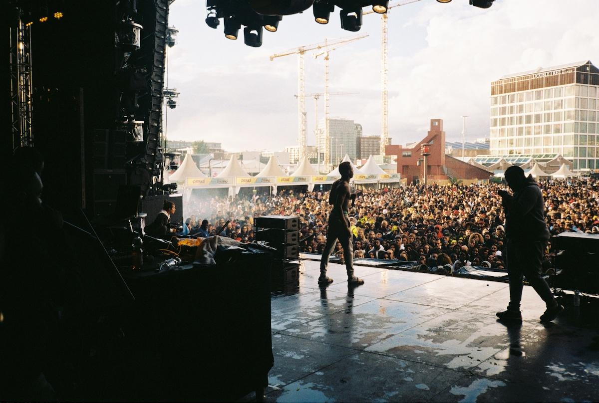 PAUSE Captures: Encore Festival, Featuring MHD, J Hus + More