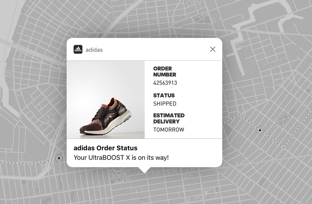 Adidas Announces Plans for new Purchasing Method