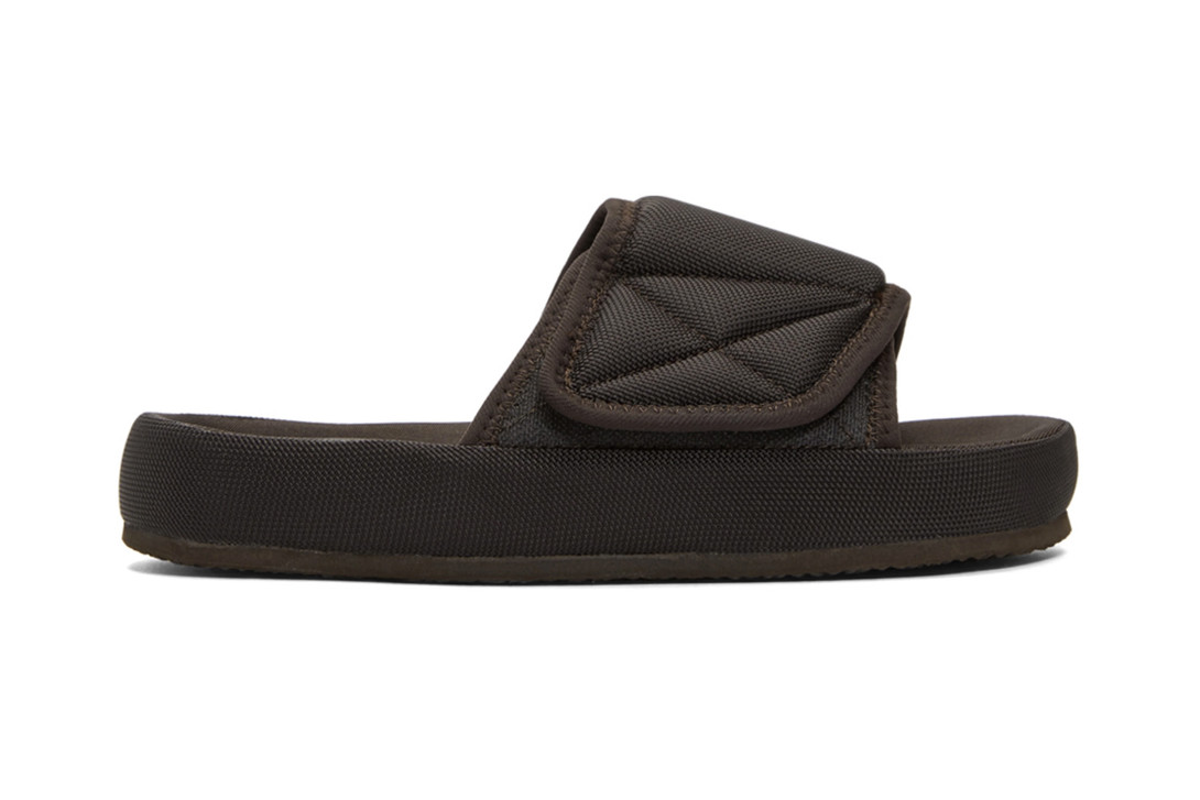 Kanye West's YEEZY Slides Are Now Available to Buy