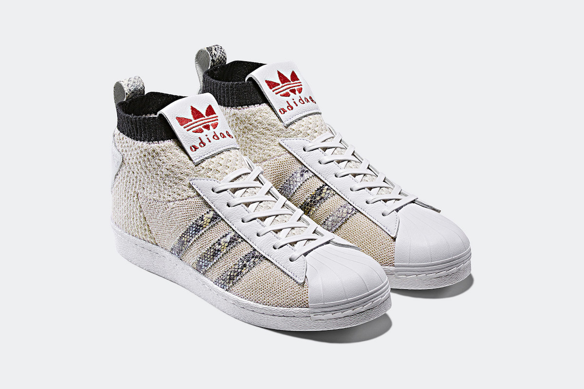 adidas Originals by UNITED ARROWS & SONS