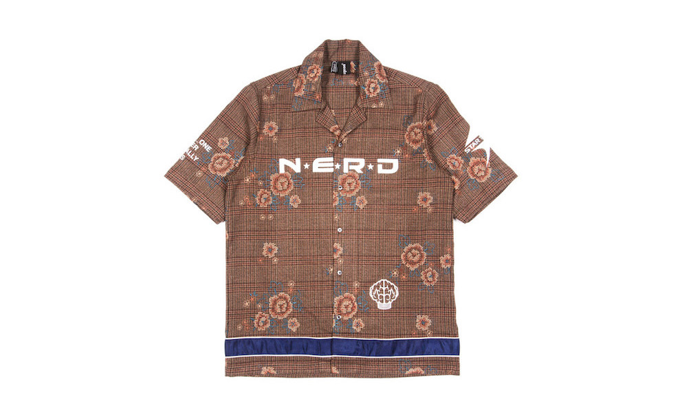 A Look At clothsurgeon's Special One-of-One Garment Designs for N.E.R.D.