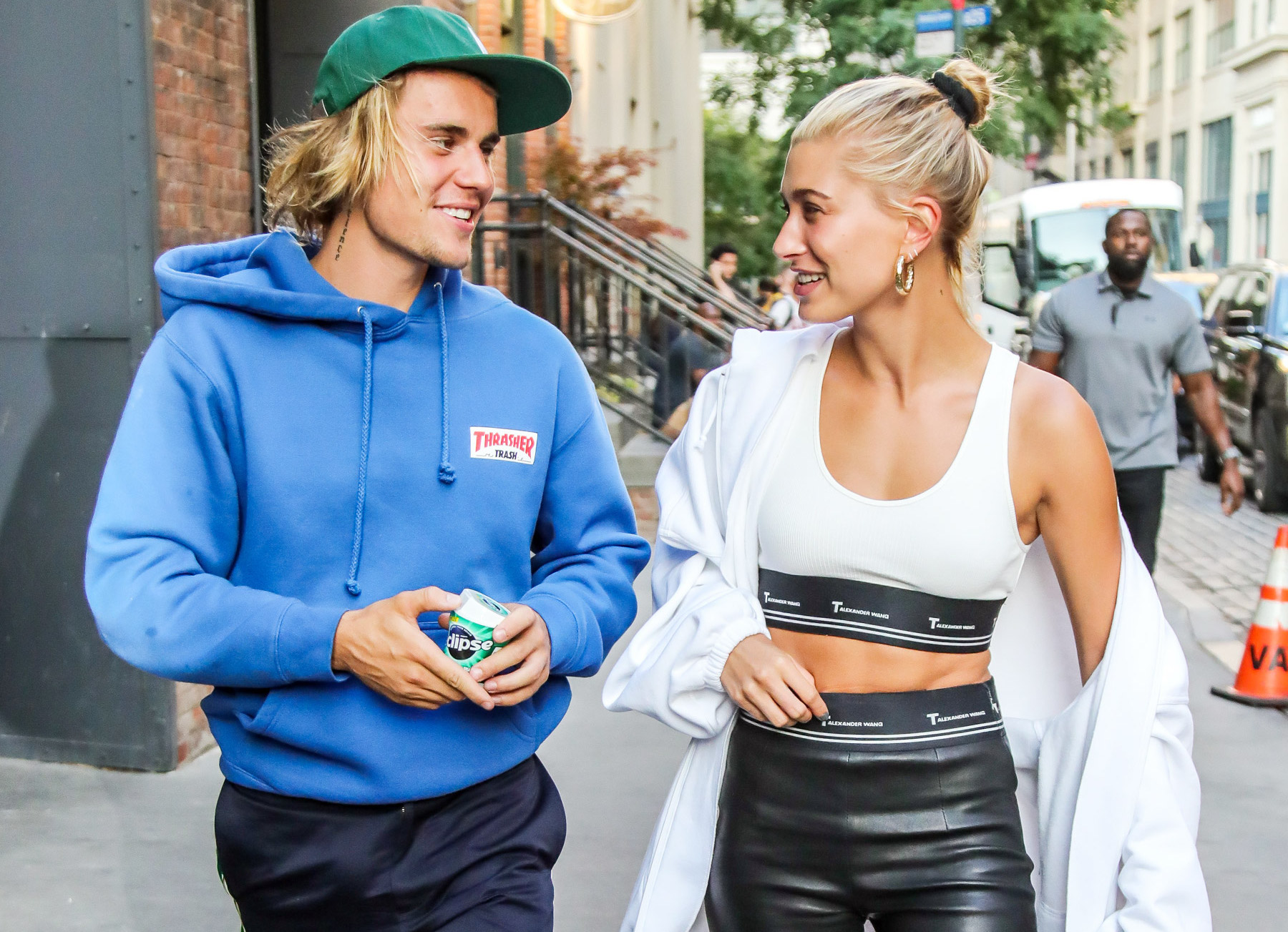 Couple Style: Justin Bieber & Hailey Baldwin's Best Looks