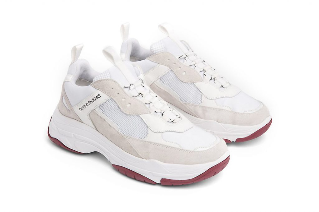 Trainer by Calvin Klein Jeans has