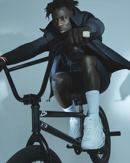 Nike Tech Pack 2018