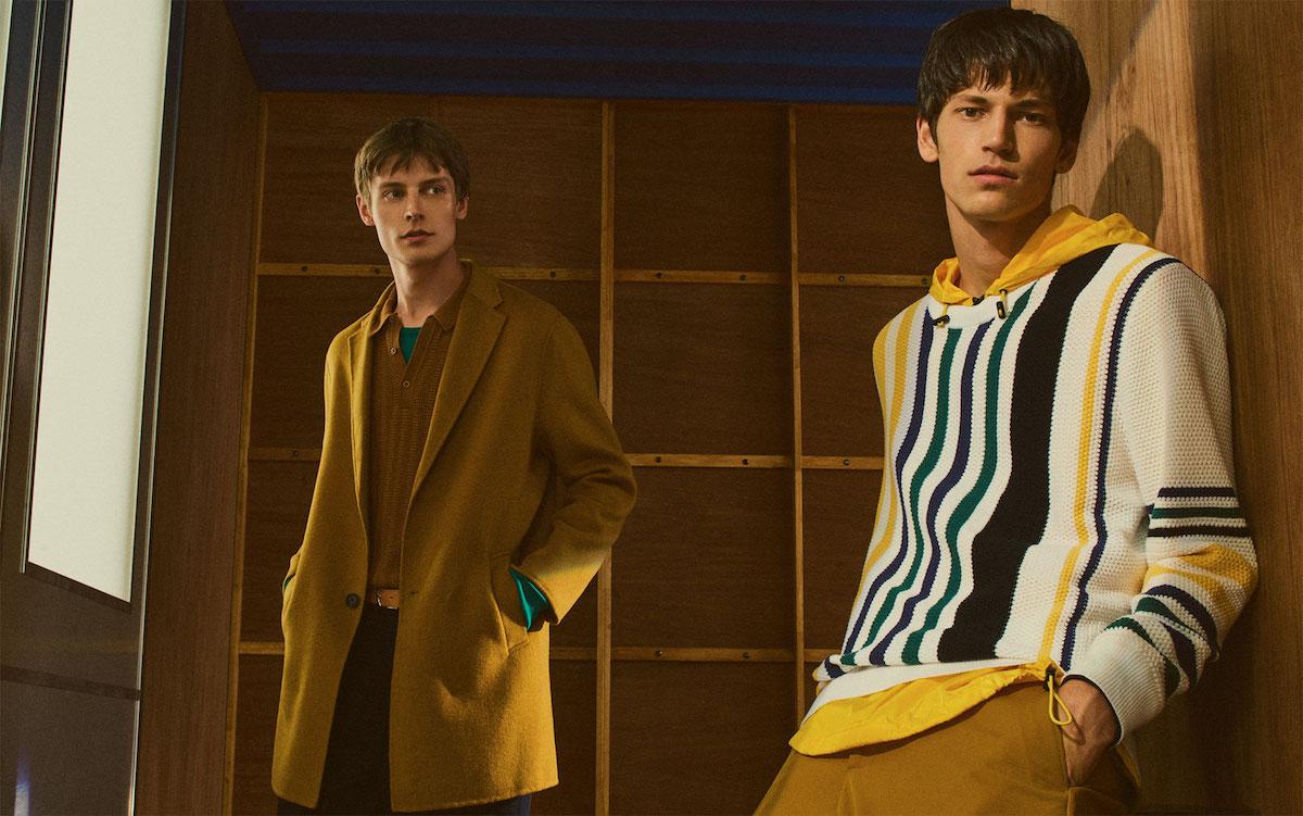 Zara Unveil 'Flash of Colour' Autumn/Winter 2018 Campaign
