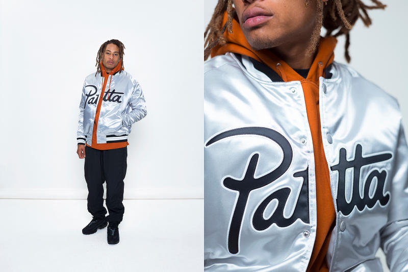 Patta Gives Us a Look at Their Full Fall/Winter 2018 Collection