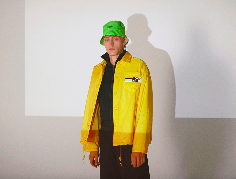 MATCHESFASHION Celebrates its New Physical Store With an Exclusive Prada Capsule