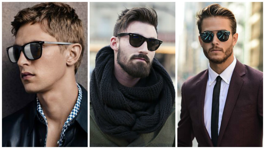 Iconic Sunglass Styles Every Man Should Own