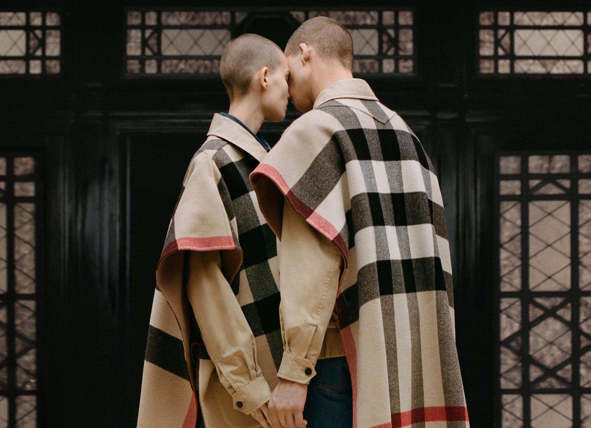 Riccardo Tisci's Debut Burberry Collection Will Be Available to Buy on Instagram