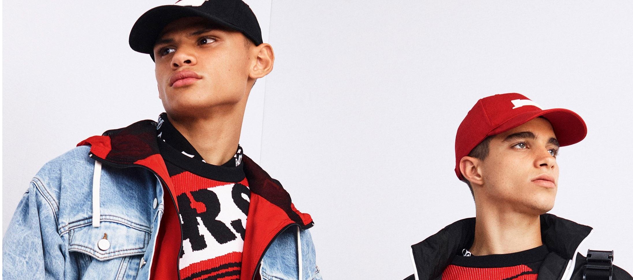 View Versus Versace's Spring 2019 Ready-to-Wear Offerings