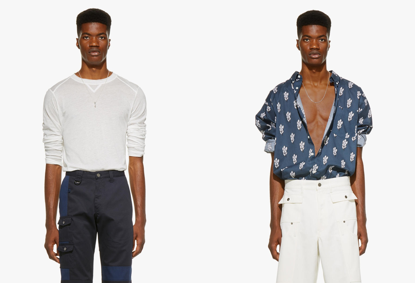 You Can Now Cop Jacquemus' Debut Menswear Line