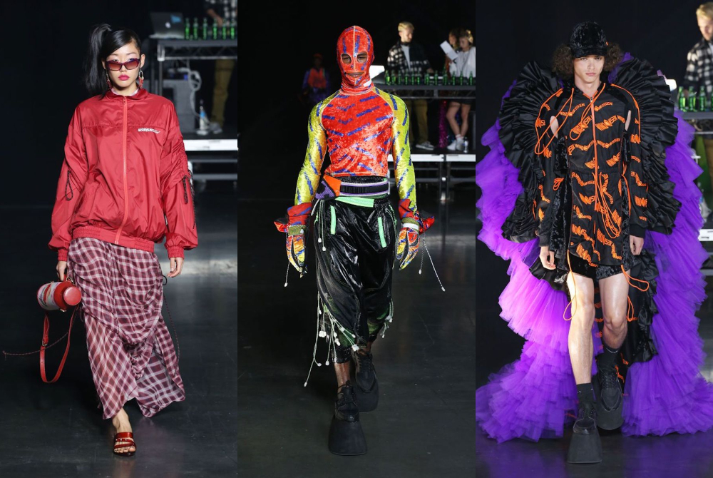 NYFW: VFiles Spring/Summer 2019 Collection
