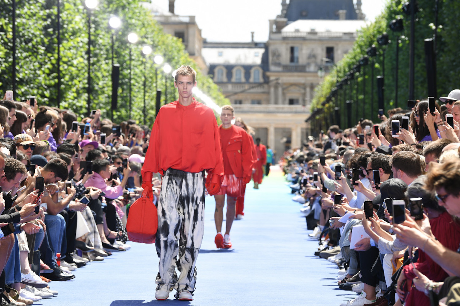 Louis Vuitton Takes World's Most Valuable Luxury Brand Title