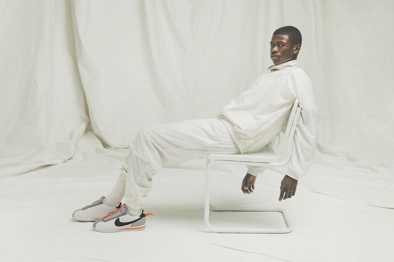 Nike & Kendrick Lamar's Upcoming Collaboration Drops This Sunday