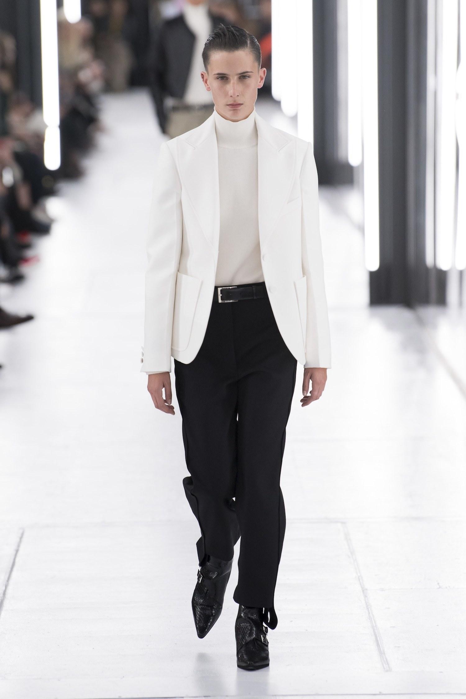 PFW: Louis Vuitton Spring/Summer 2019 Collection