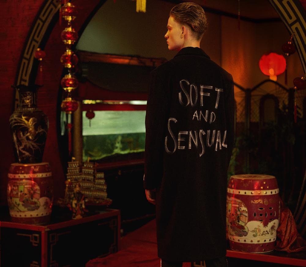 "Neige Unveils ""Soft&Sensual"" AW18 Lookbook"