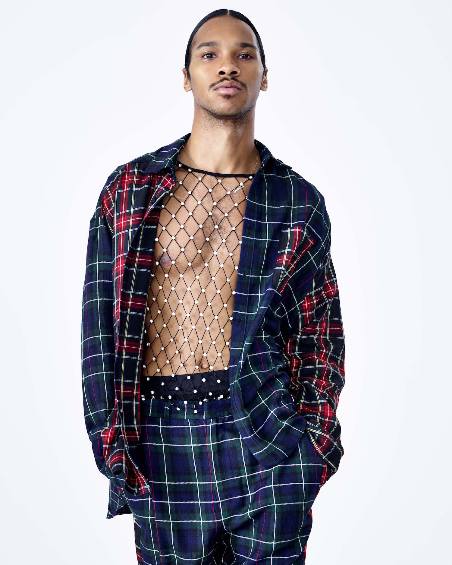 ASOS DESIGN Unveil Collaboration with LaQuan Smith