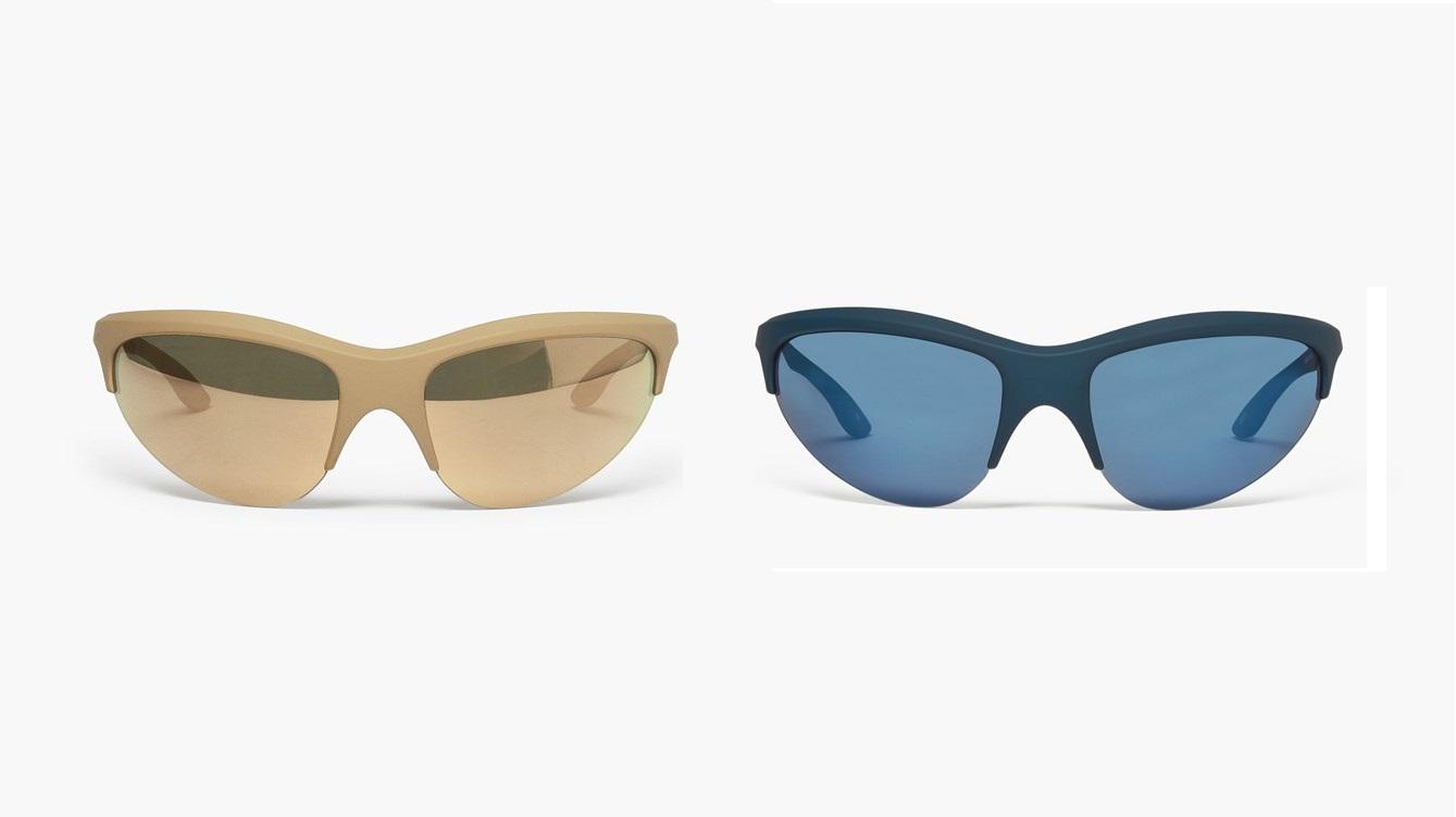 YEEZY's Season 6 Turns to the Sports Sunglasses Trend