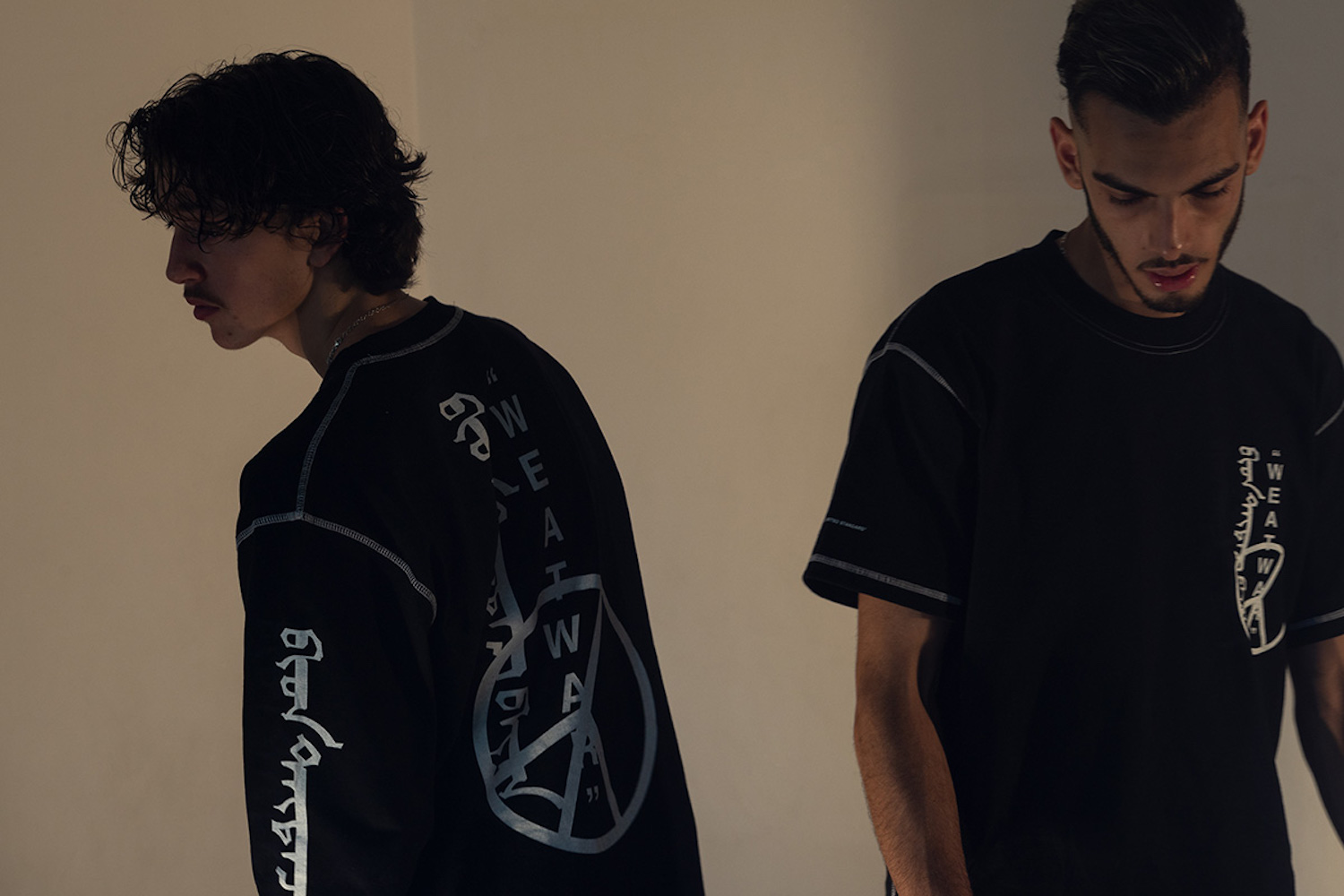 United Standard Unveils Capsule Collection With OFF-WHITE c/o Virgil Abloh