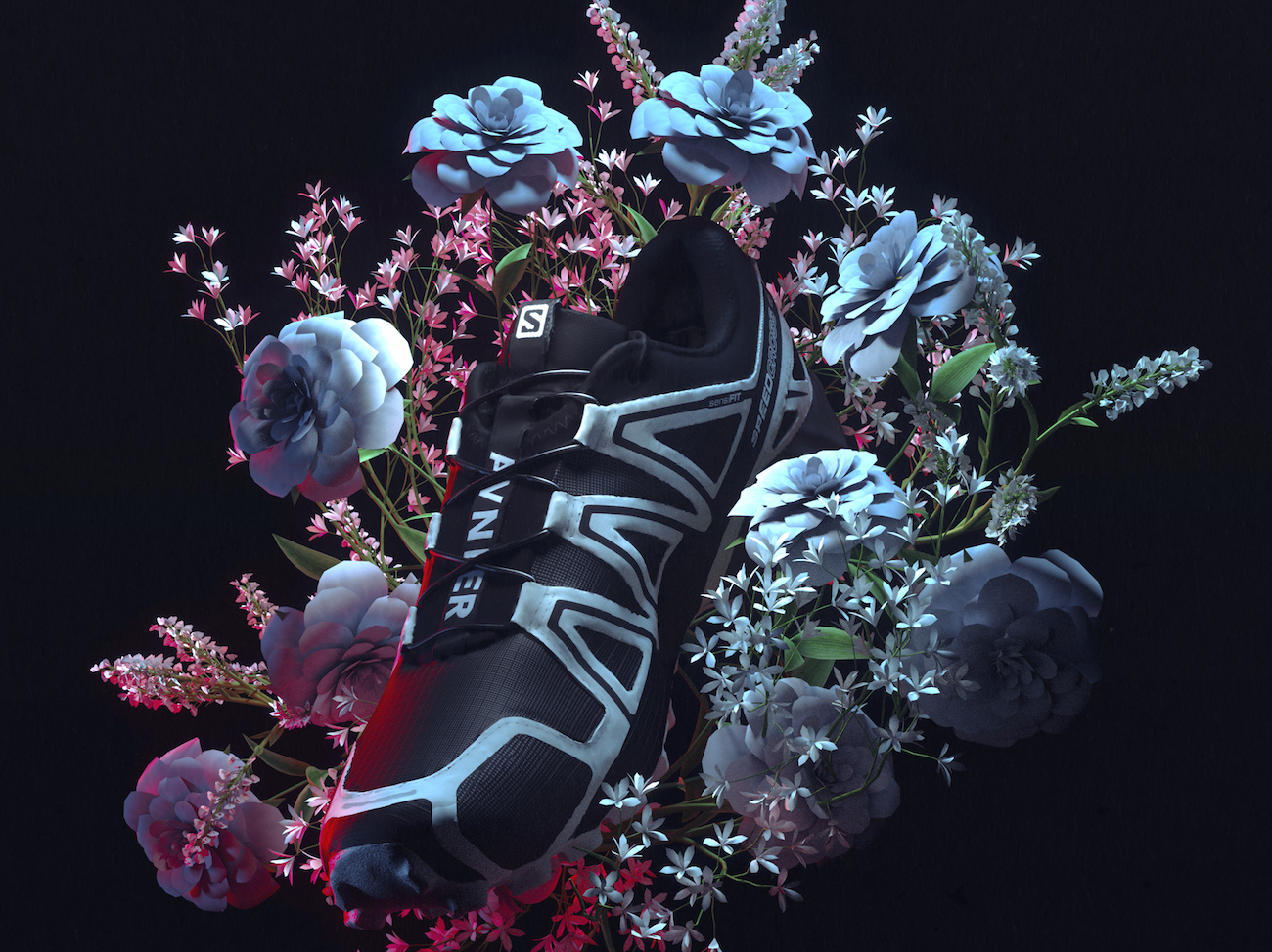 Salomon X Avnier Unveil New SpeedCross 4