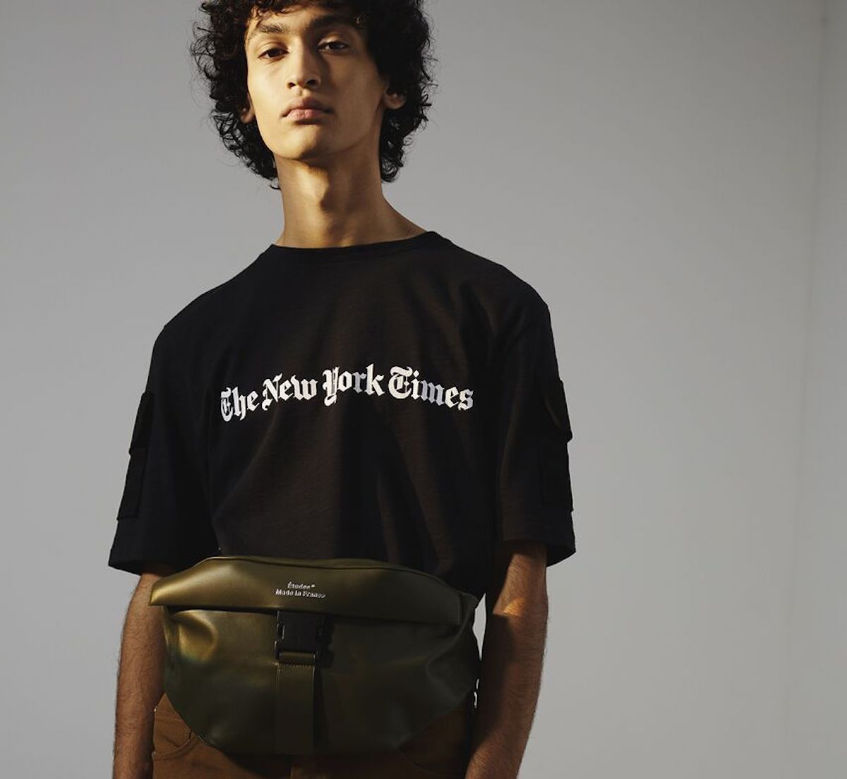 Études & The New York Times Reveal New Collaborative Collection