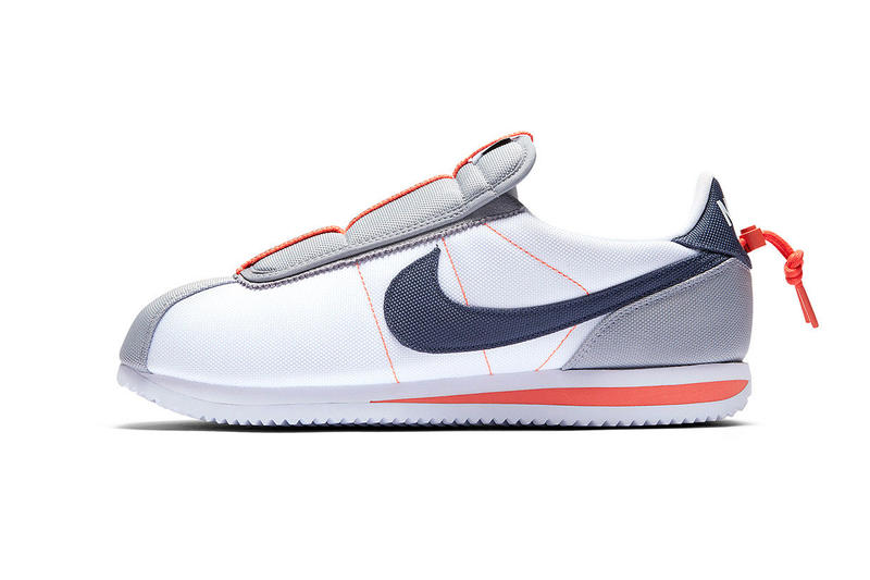 Kendrick Lamar's Nike Cortez is Set to Drop This Month