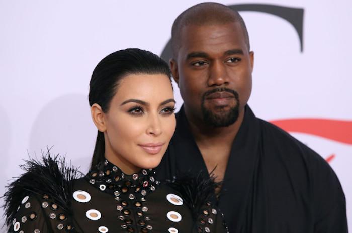 Kanye West Makes Kim Kardashian Part Owner of YEEZY