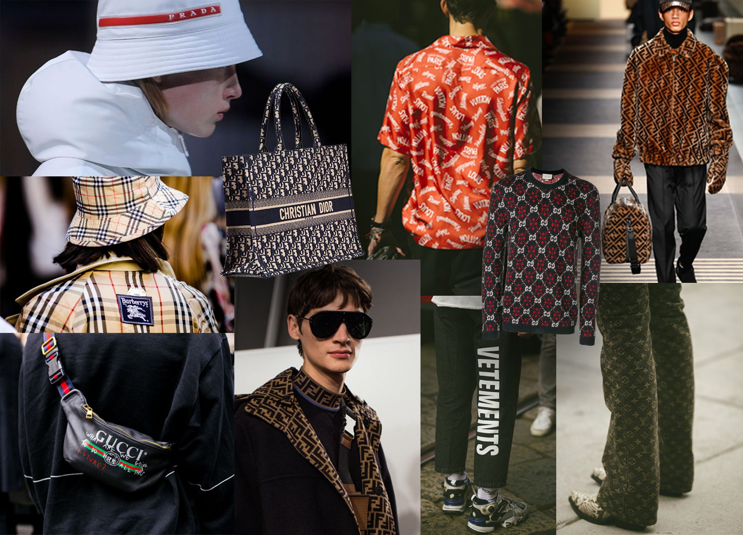 The Biggest Menswear Trends to Jump on This Autumn/Winter 2018