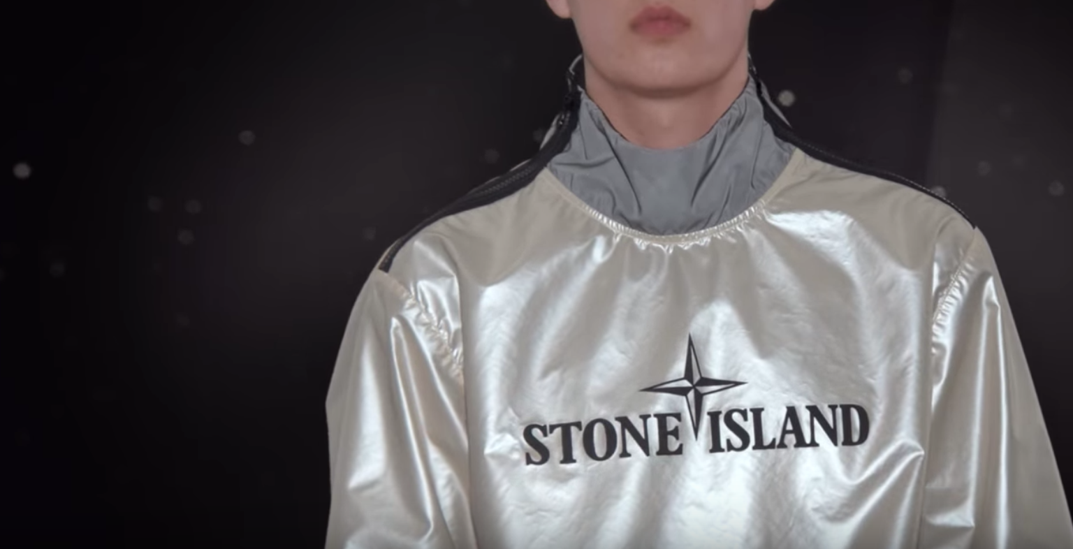Stone Island Highlights AW18 Capsule Collection in Video Lookbook