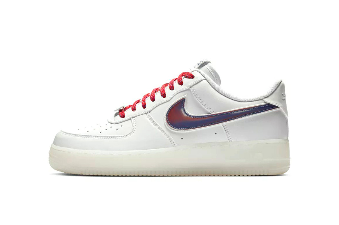"""Nike's Air Force 1 """"De lo Mío"""" is Set to Hit Stockists Later This Month"""