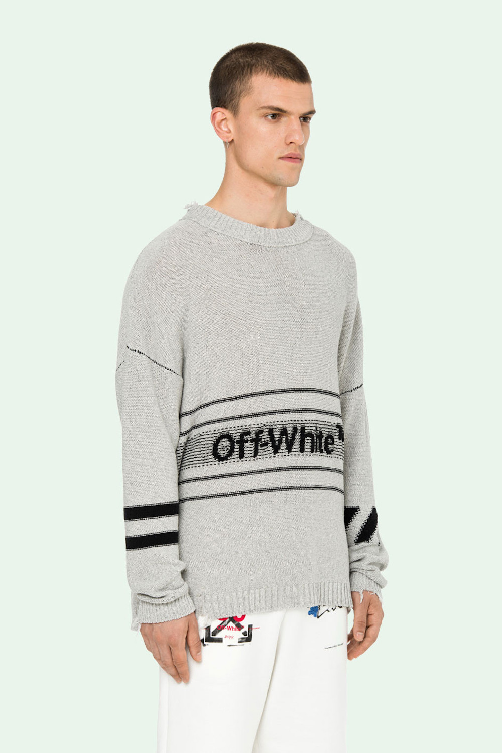 Off-White's Spring/Summer 2019 is Available for Pre-Order