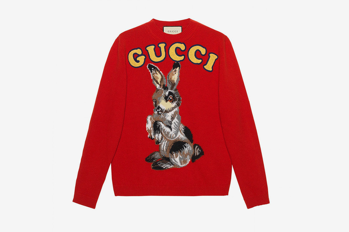 Gucci Teams Up With Dover Street Market for Exclusive Holiday Capsule