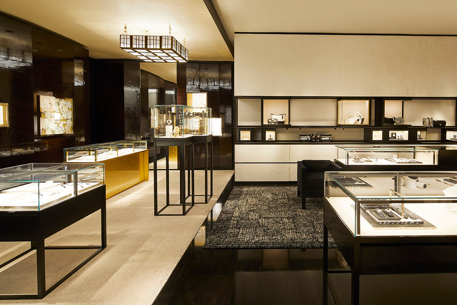Take a Look at Chanel's Redesigned New York Store