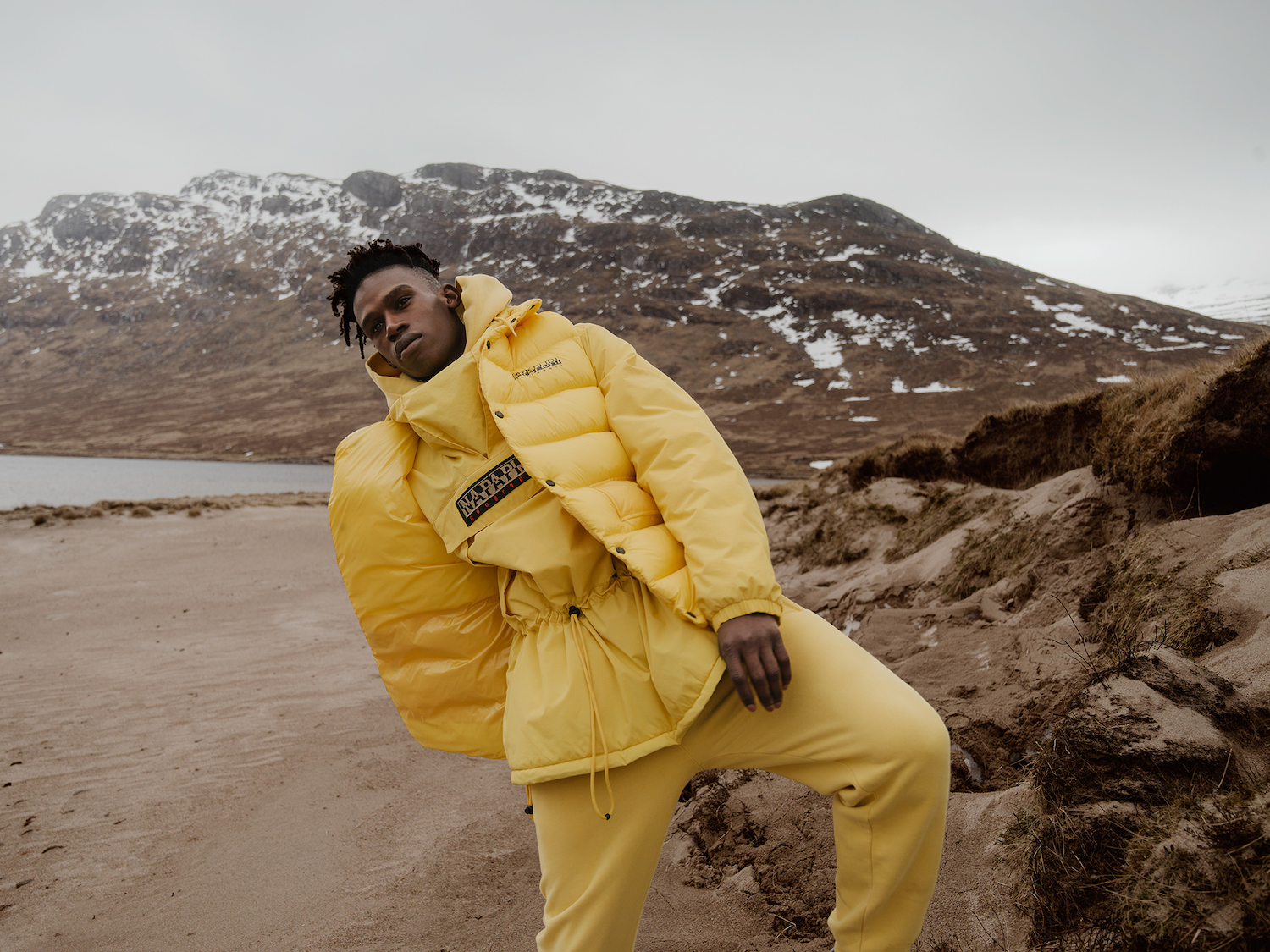 Check out the Latest from Napapijri on Urban Outfitters