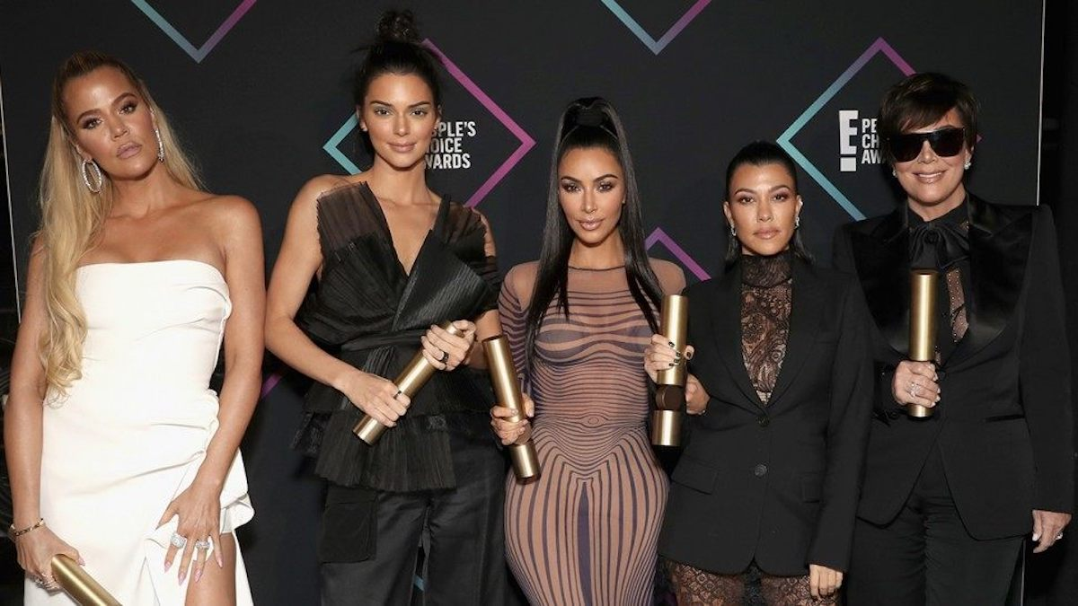 People's Choice Awards 2018: Best Dressed on the Red Carpet