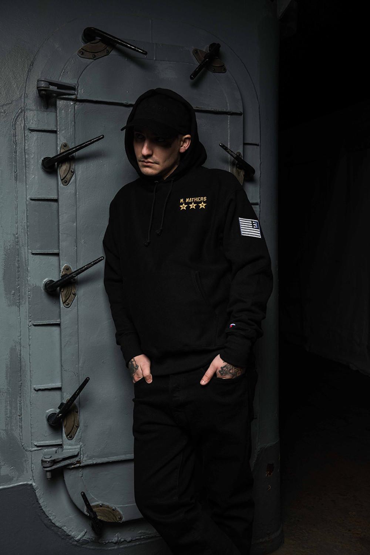 Eminem Unveils Black Friday Clothing Capsule Launch
