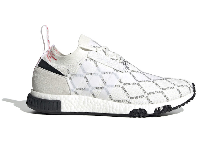 PAUSE or Skip: adidas' Upcoming GORE-TEX-Branded NMD Racer